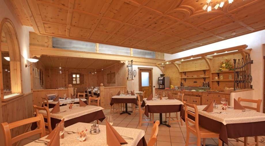 Ristorante capriolo livigno ristorante cucina regionale - Cucina regionale italiana ...