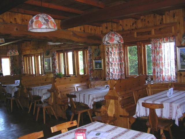 Ristorante paradiso tirano ristorante cucina lombarda for Cocinar lombarda