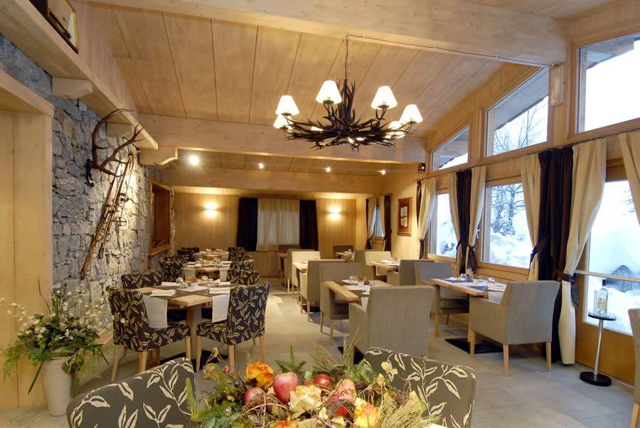 Ristorante paradiso livigno ristorante cucina lombarda for Cocinar lombarda