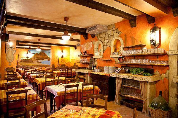 Dettagli Pizzeria Don Franchino