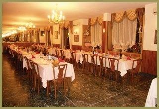 Ristorante il camoscio orbassano ristoranti cucina - Cucina piemontese torino ...