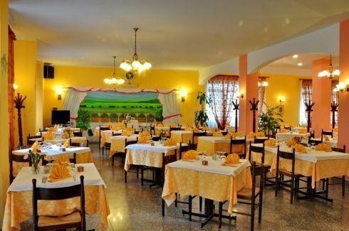 Ristorante la lucciola brandizzo ristoranti cucina - Cucina piemontese torino ...