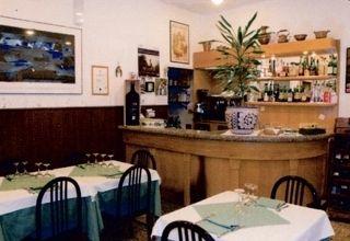 Dettagli Ristorante Toscano
