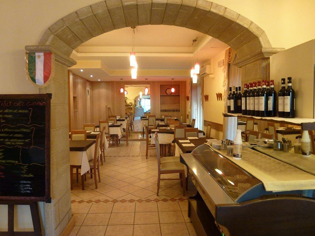 Ristorante la reseda torino ristorante cucina regionale for Cucina e torino