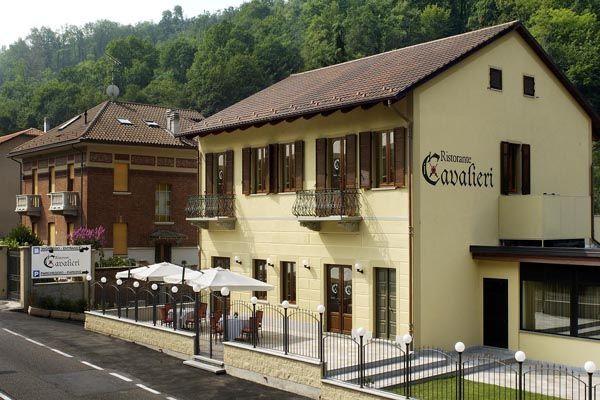 Ristorante i cavalieri torino ristorante cucina piemontese - Cucina piemontese torino ...