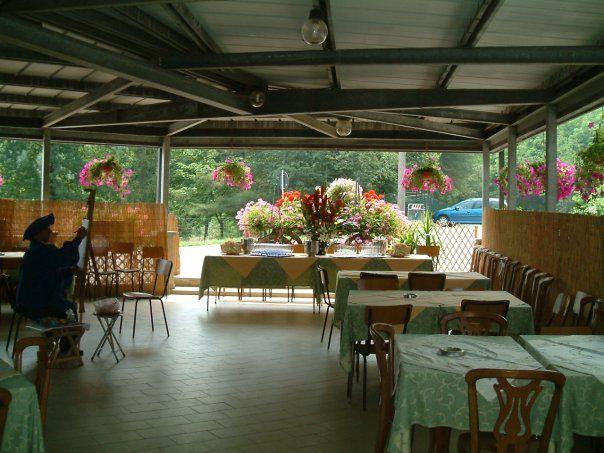 Ristorante lago spina pralormo ristoranti cucina - Cucina piemontese torino ...