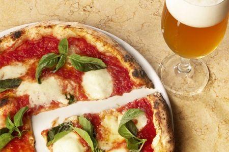 Dettagli Pizzeria Blue Way