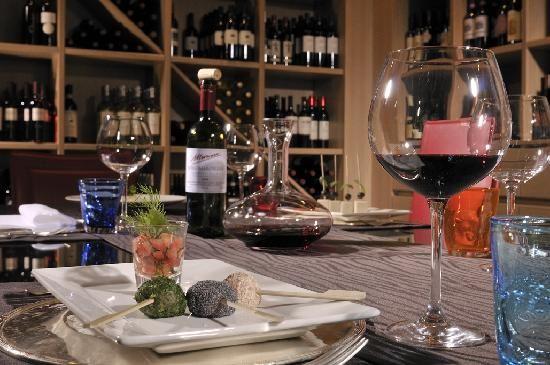 Enoteca Wine Bar Casetta Rossa Mogliano Veneto Wine Bars