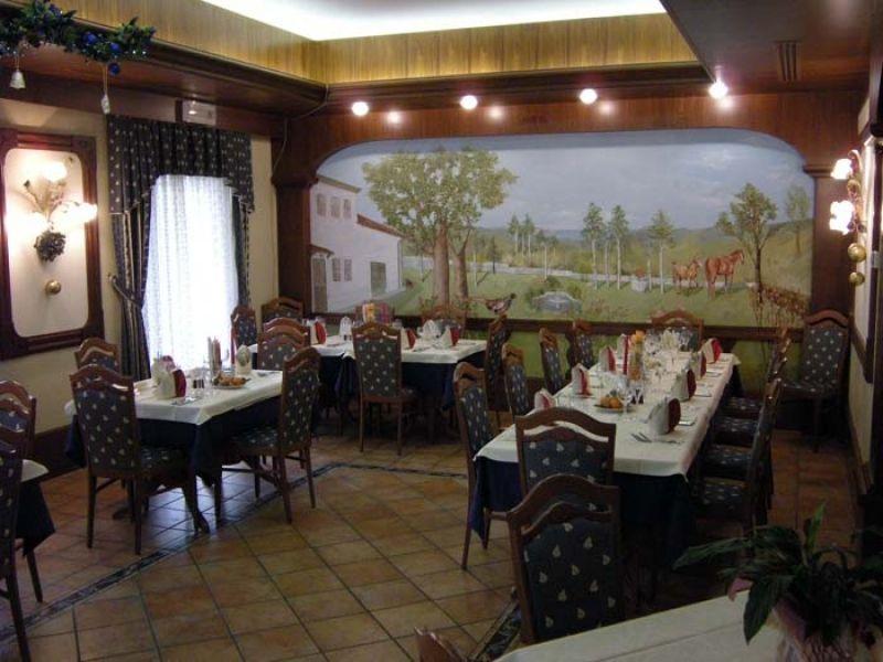 Ristorante pesek san dorligo della valle ristorante cucina regionale italiana recensioni - Cucina regionale italiana ...