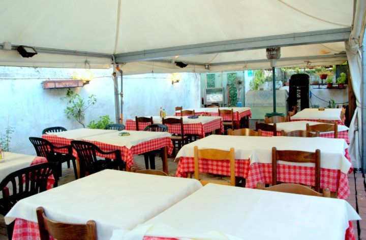 Dettagli Pizzeria Arcobaleno