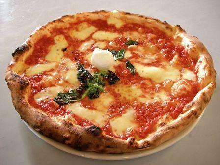 Pizzeria  La Tana TRIESTE