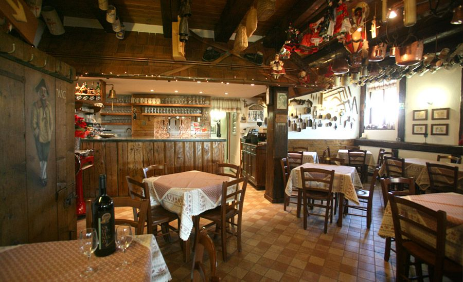 Ristorante le magnolie tavagnacco ristorante cucina - Cucina regionale italiana ...