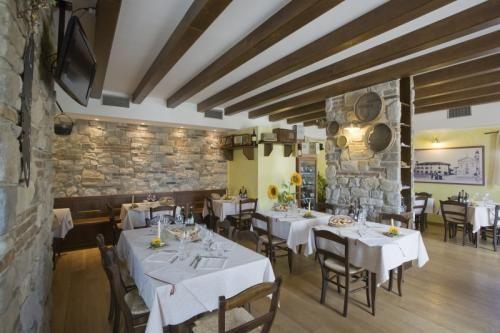 Osteria al gardilin carlino ristorante cucina regionale - Cucina regionale italiana ...