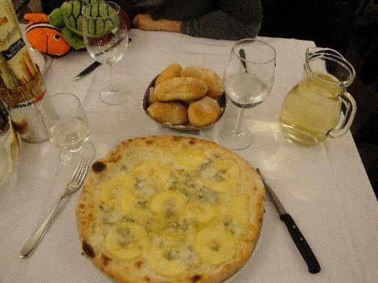 Ristorante piccola amalfi castellanza ristorante cucina regionale italiana recensioni ristorante - Cucina regionale italiana ...