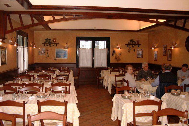 Trattoria del ponte gallarate ristorante cucina regionale - Cucina regionale italiana ...