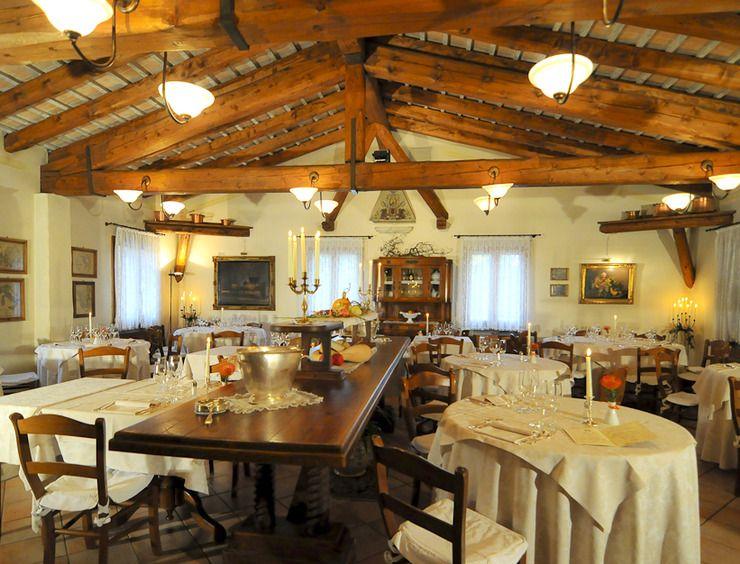Ristorante i savi scorze 39 ristoranti cucina regionale - Cucina regionale italiana ...