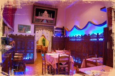 Dettagli Ristorante Gourmet Palace