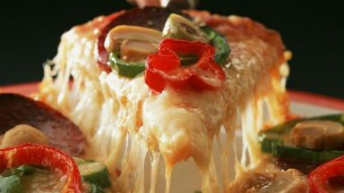 Pizzeria  Da Roberto CAORLE