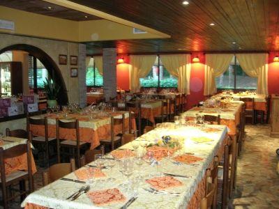 Ristorante Terrazza Grill Eraclea Ristoranti Cucina