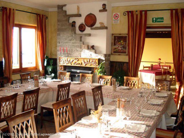 Ristorante usignolo trarego viggiona ristoranti cucina - Ristorante ristorante da silvana in torino con cucina italiana ...