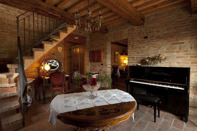 Dettagli Ristorante Antico Borgo