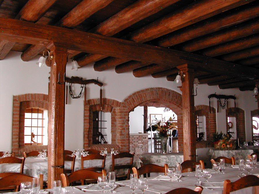 Agriturismo all 39 albaro salizzole ristorante cucina - Cucina regionale italiana ...
