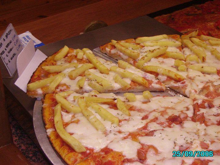 Pizzeria  Il Ghiottone VIBO VALENTIA