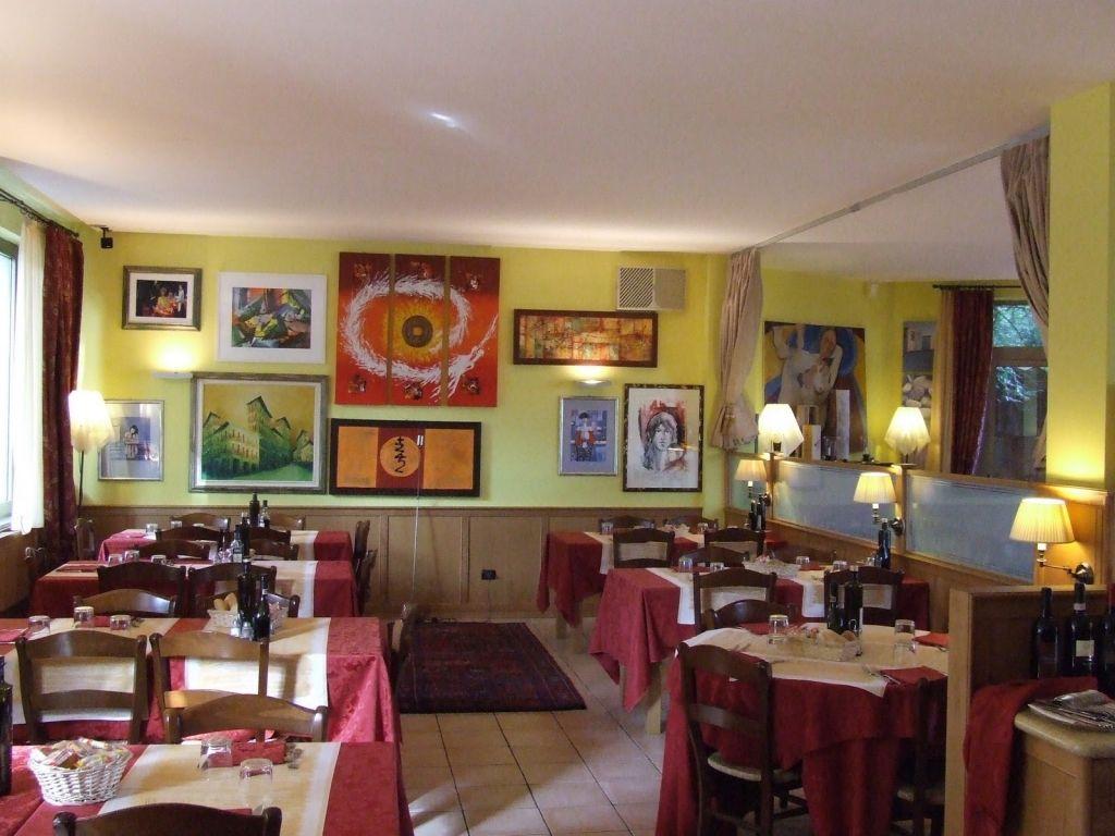 Ristorante al campanile arzignano ristorante cucina - Cucina regionale italiana ...