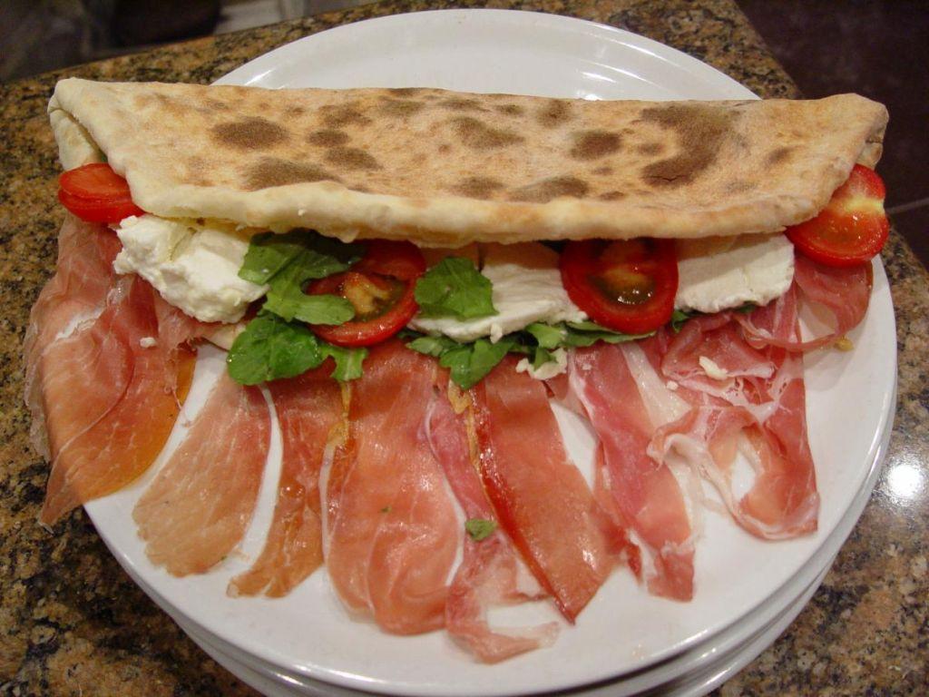 Dettagli Pizzeria Capri
