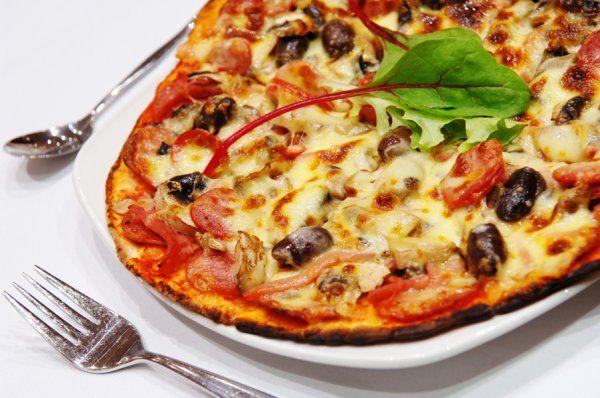 Dettagli Pizzeria Concordia