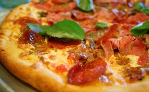 Pizzeria  La Corte Dei Ciliegi LONGARE