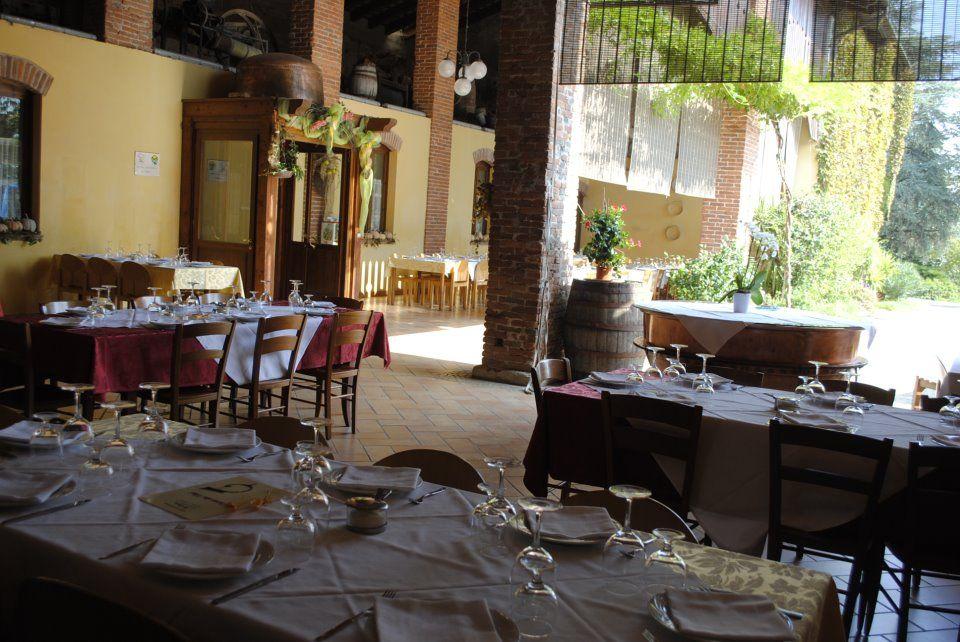 Agriturismo el gran villaverla ristorante cucina regionale - Cucina regionale italiana ...