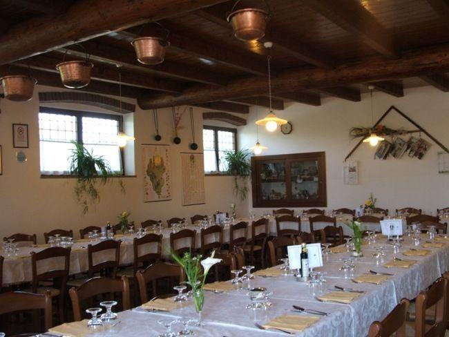 Agriturismo paradiso sarego ristorante cucina regionale - Cucina regionale italiana ...
