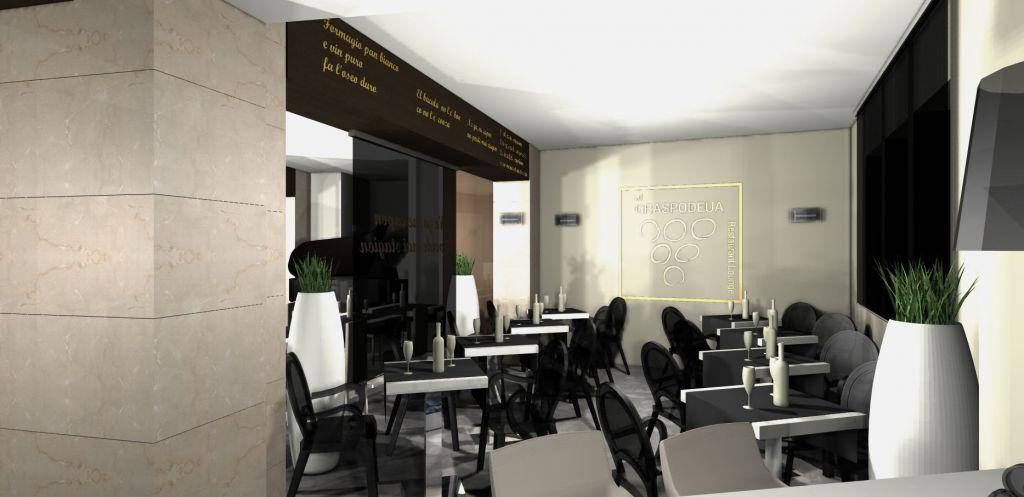 Ristorante  Al Graspo de Ua Restaurant Lounge VENEZIA
