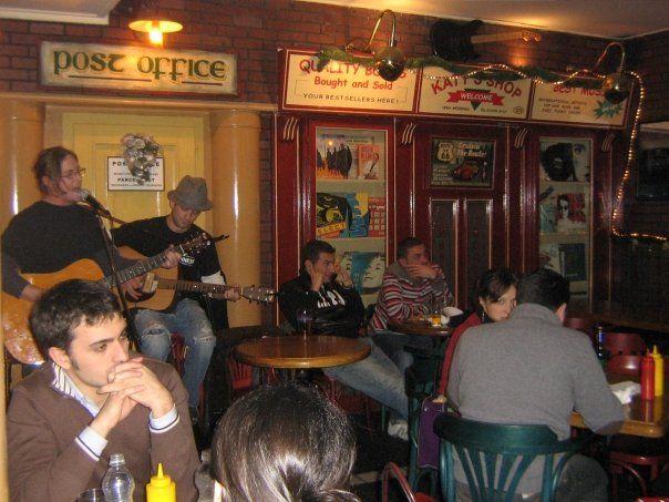 Dettagli Ristorante Hickory Guinness Pub