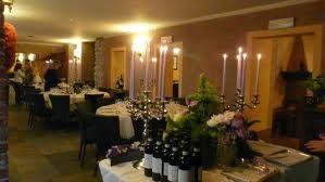 Ristorante la locanda della maison verte cantalupa for Bar maison torino