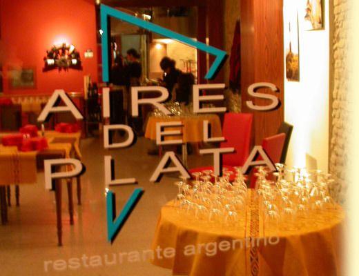 Ristorante  Aires del Plata BOLOGNA