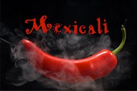 Ristorante Etnico  Mexicali VERONA
