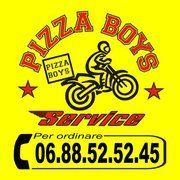 Dettagli Da Asporto Pizza Boys Salario