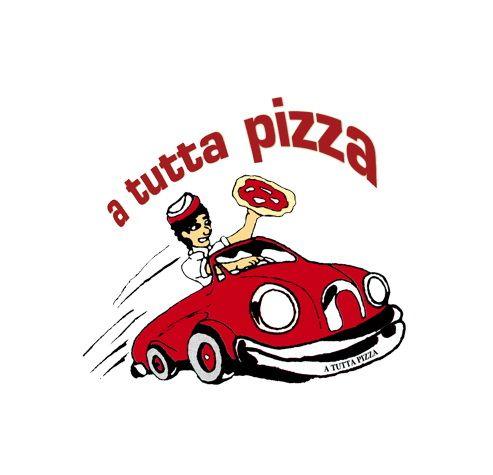 Da Asporto  A Tutta Pizza ROMA