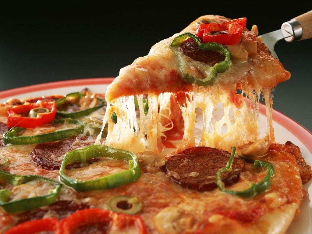 Dettagli Da Asporto I Love Pizza