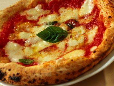 Dettagli Da Asporto Facoltà della Pizza