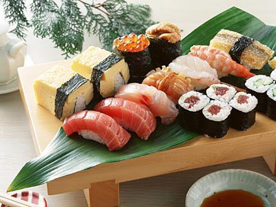 Dettagli Ristorante Etnico Sushi d'Oro