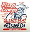 Da Asporto <strong> Pizza Lampo