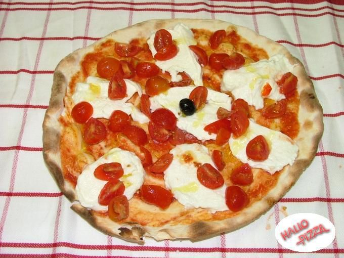 pizzeria hallo pizza roma ristorante cucina classica recensioni pizzeria roma. Black Bedroom Furniture Sets. Home Design Ideas