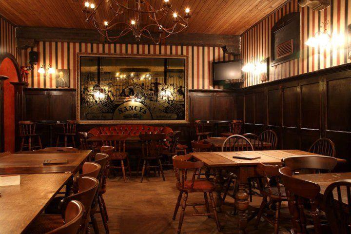 Dettagli Ristorante L'Oca Nera Irish Pub