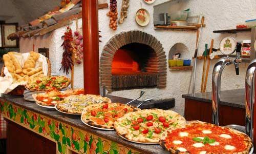 Da Asporto  Sapore di Pizza ROMA