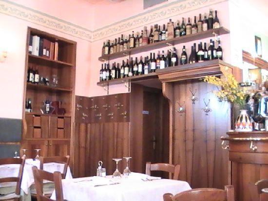 Osteria dal capo padova ristorante cucina regionale italiana recensioni osteria padova - Cucina regionale italiana ...
