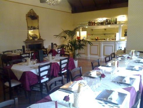 Ristorante a casa di josephine alessandria ristorante for Numeri di casa mediterranea