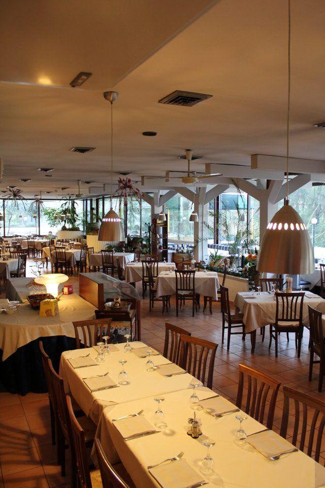 Dettagli Ristorante Magnolie - Baccanale
